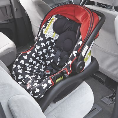 Protect Your Child With The Super Lightweight Disney Infant Car Seat By Safety 1st This