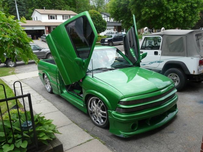 custom lowrider cars for sale 1995 chevrolet s 10 custom lowrider pickup truck for sale in. Black Bedroom Furniture Sets. Home Design Ideas