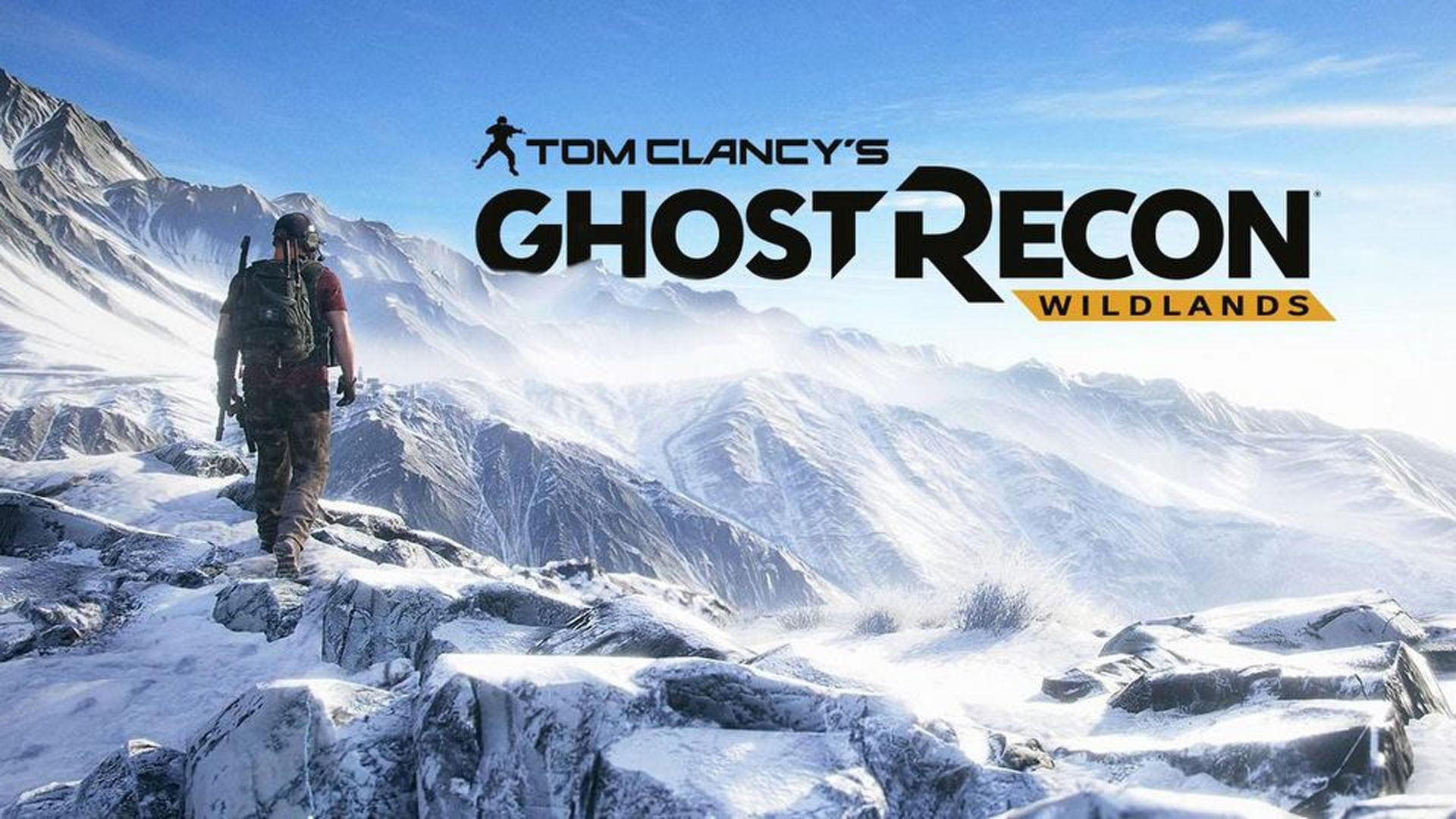 Tom Clancys Ghost Recon Wildlands Hd Wallpapers Backgrounds Idei