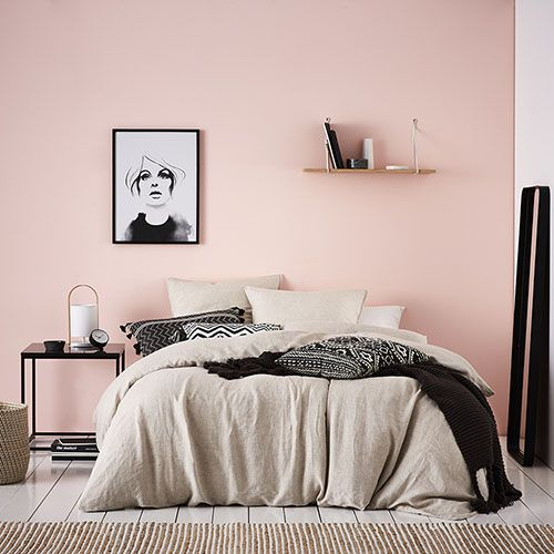 10 pink millennial ideas for your dreamy home - Pink Bedroom