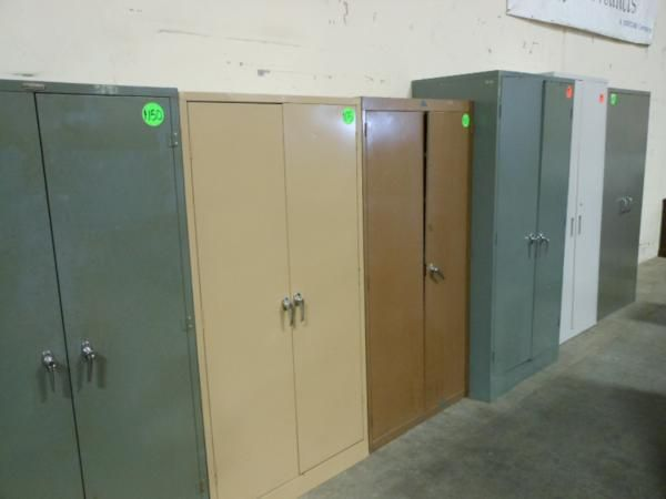 Used Metal Storage Cabinet >> Used Steel Storage Cabinets Better Steel Cabinet Metal Storage