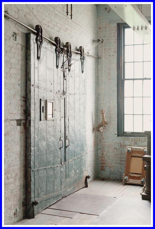 47 Reference Of Barn Door Contemporary Industrial In 2020 Indoor Barn Doors Interior Barn Doors Making Barn Doors