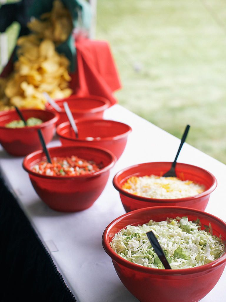 15 Diy Foods You Could Make For Your Wedding Food Bars Food And