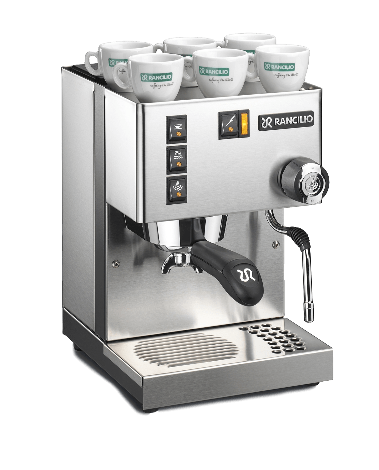 Best Espresso Machines Reviews + Buying Guide [2020