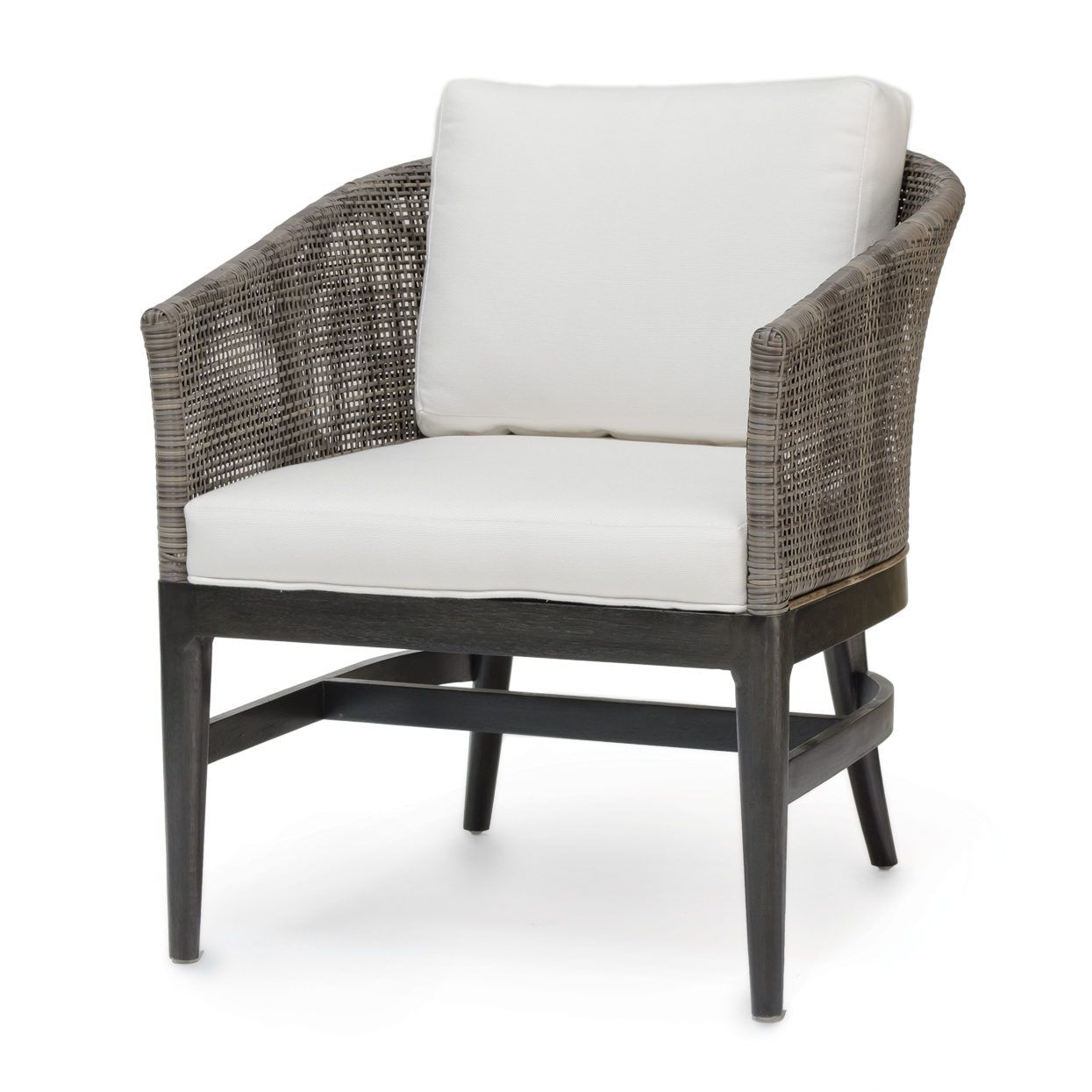 FP Lounge VINCENT OCCASIONAL CHAIR Outdoor dining