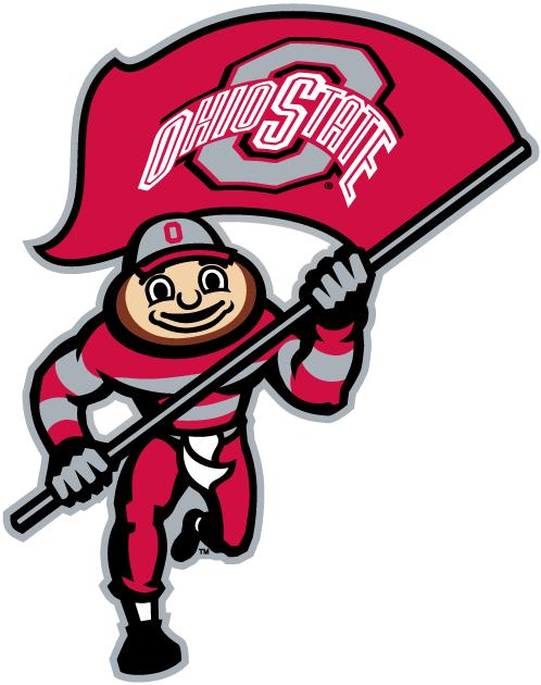 Ohio State Logo Ohio State Mascot Ohio State Buckeyes Football Ohio State Brutus
