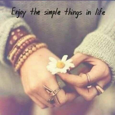 ☮ American Hippie ☮ Simple Life