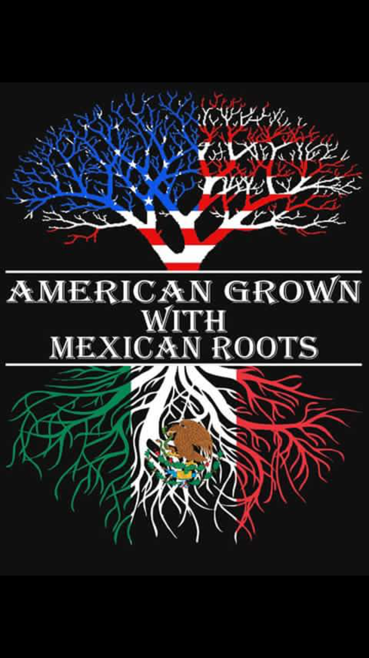 Mexican American | Quotes | Pinterest - 1048.1KB