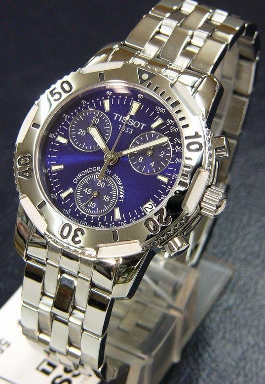 0dd007d255f Tissot PR - 200 | Timepiece | Watches, Omega watch, Breitling