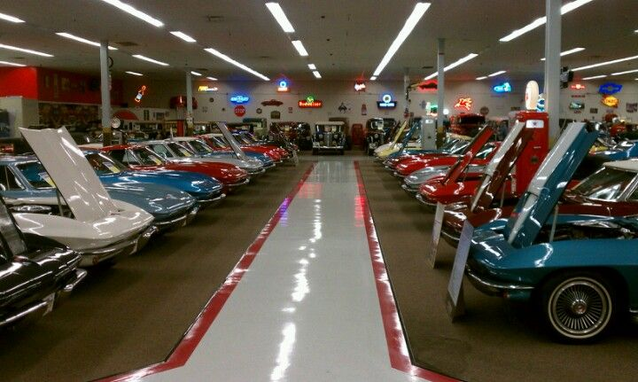 Muscle Car City In Punta Gorda Fl Places Of Interest Pinterest