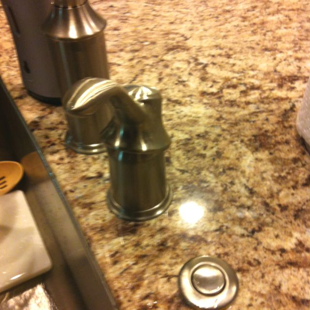 Garbage Disposal Button Instead Of A Switch 3 It Garbage Disposal Lake House Kitchen Appliances