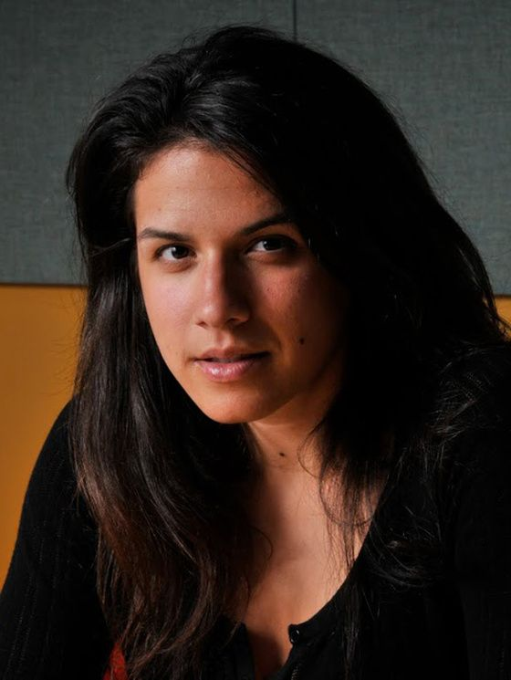 Parisa Tabriz, la hackeuse « Security Princess » de Google