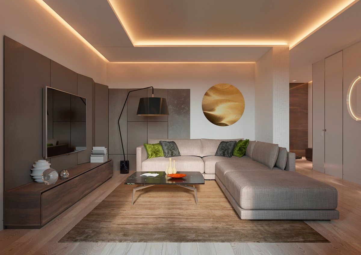 One Bedroom Apartment Interior Design Finding A Quiet Place To Concentrate Is Of The Highest Importance