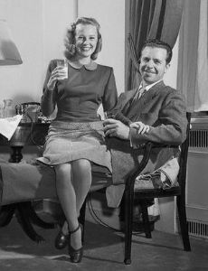 Image result for dick powell