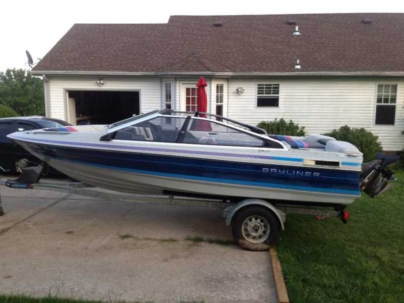 Bayliner Owners Club - BOC Forum - Topic: 1989 Bayliner 1750