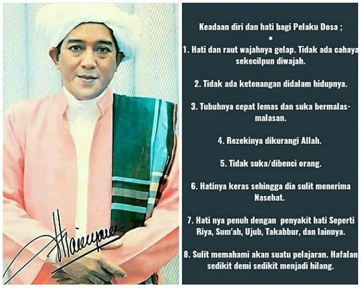 Pin Oleh Adzratanisha Di Abah Guru Sekumpul Guruku Bijak Gelap Guru