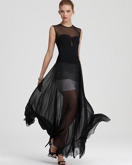 Bcbg Black Dresses Google Search