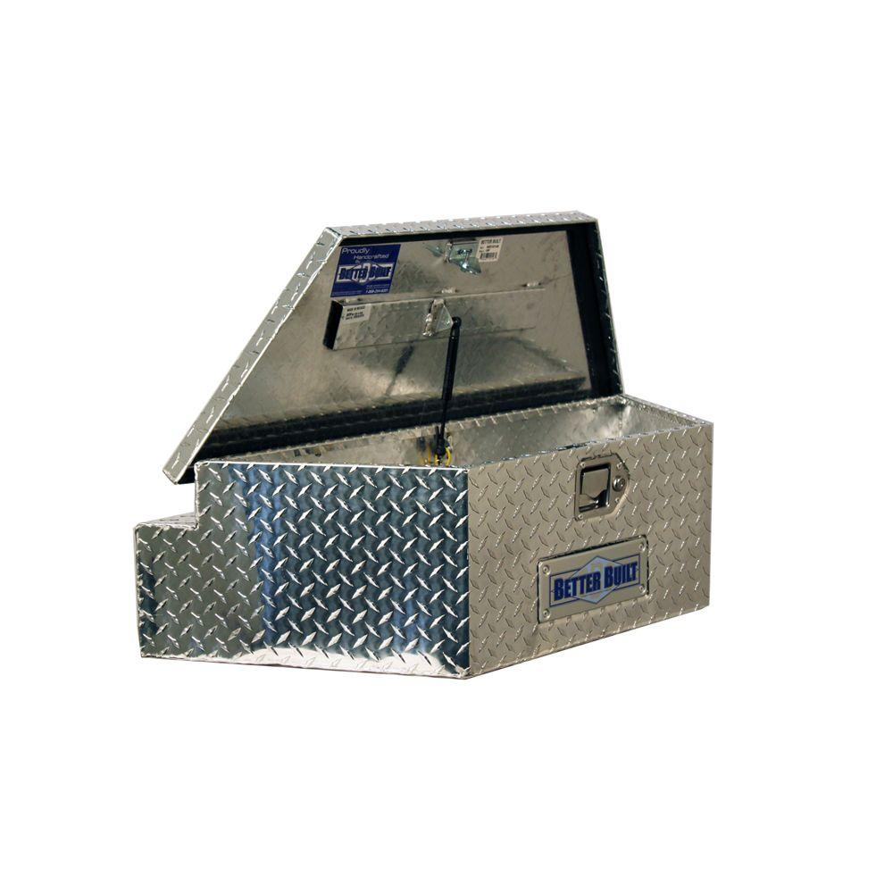 Better Built Trailer Tongue Box 66010148 Trailer Tongue Box