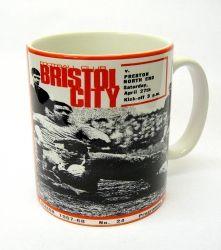BC FC mug!