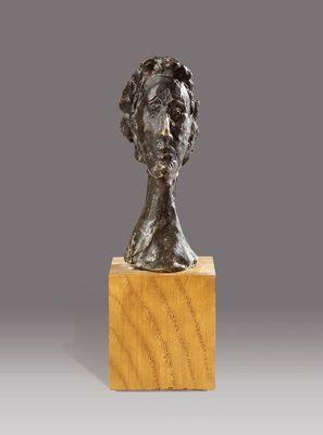 Fondation Giacometti - Alberto Giacometti Database