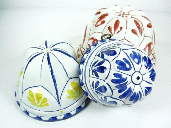 Italian Mold Bassano Pottery Mold Jello Mold Ceramic Mold Etsy Pottery Molds Ceramic Molds Pottery