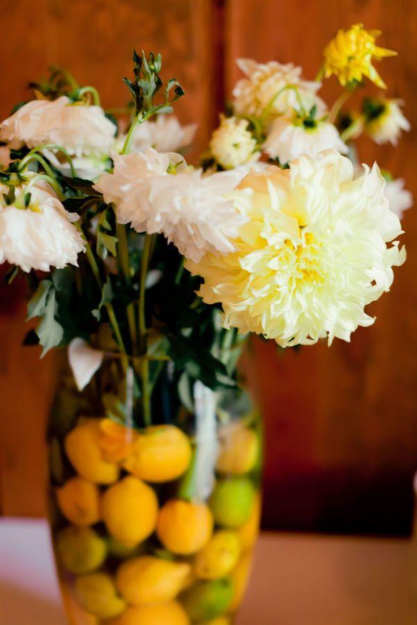 Oregon Wedding By Allison Van Zanten Photography Lemon