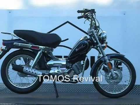 CyclehouseNJ  609 242 8477  Year: 2010 Make: Tomos Model: Revival Price: $1,899