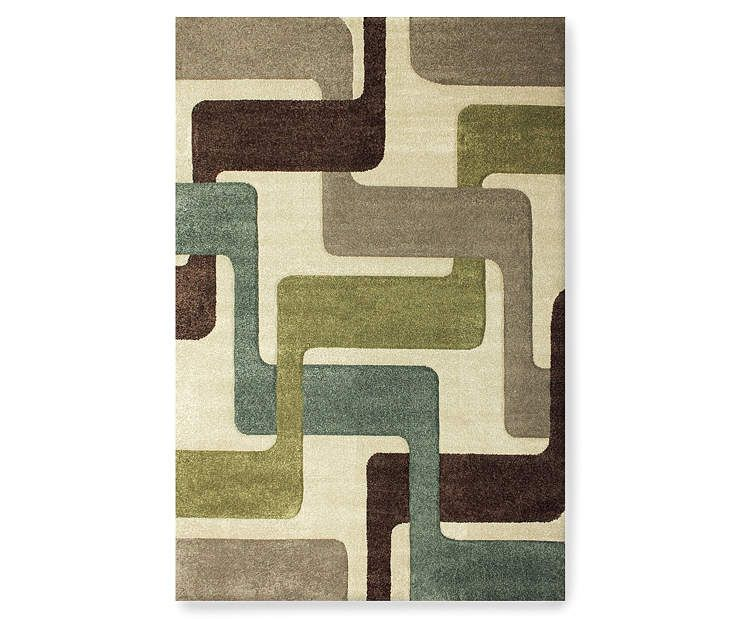 Nobel Collection Transition Rug 6 6 X 9 At Big Lots Transitional Rugs Rugs Area Rugs