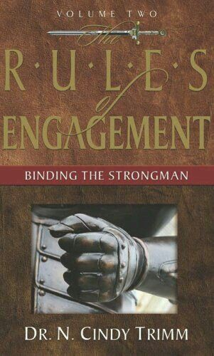 Cindy Trimm Books Pinterest Books Bible And Rules Of Engagement