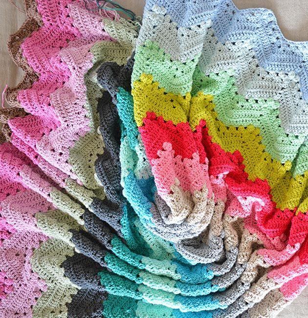 Pin de Sandra en Crochet | Pinterest | Manta, Ganchillo y Proyectos ...