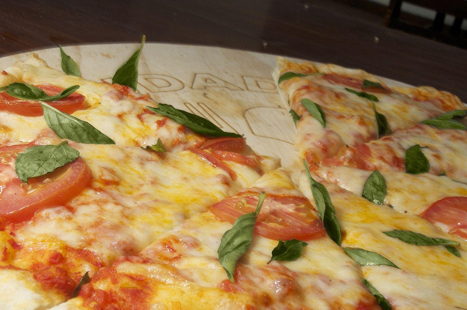 Pizza Maragarita