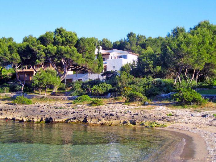 Mallorca Ferienhaus direkt am Meer in 2019 Ferienhaus