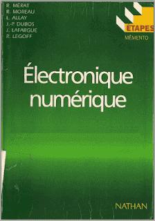 Electronique Numerique Merat Nathan Incoming Call