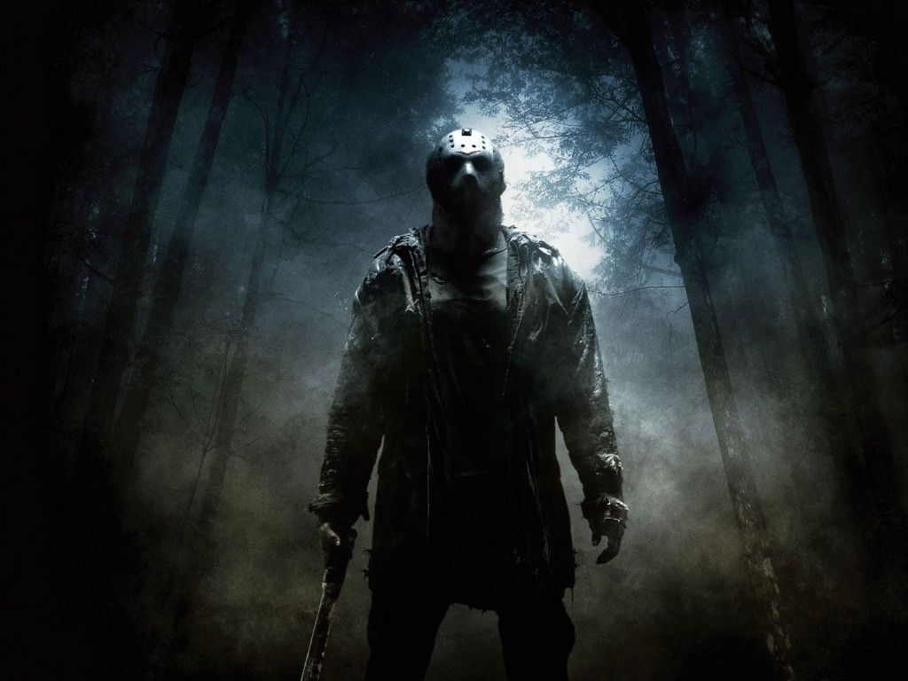 Jason - Friday the 13th
