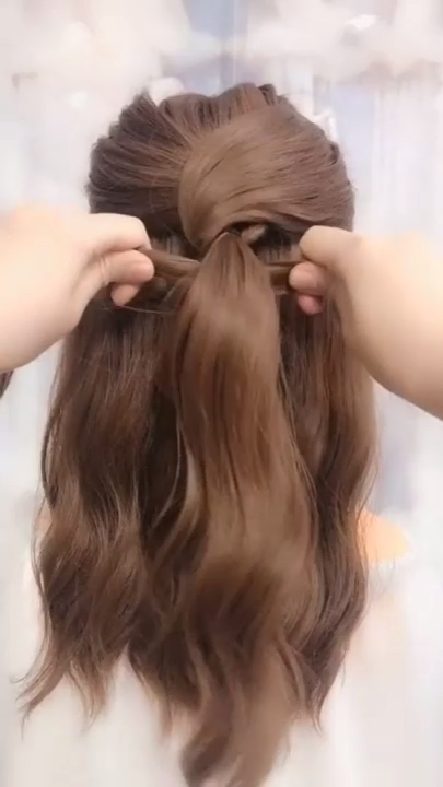 Photo of Hairstyles for girl