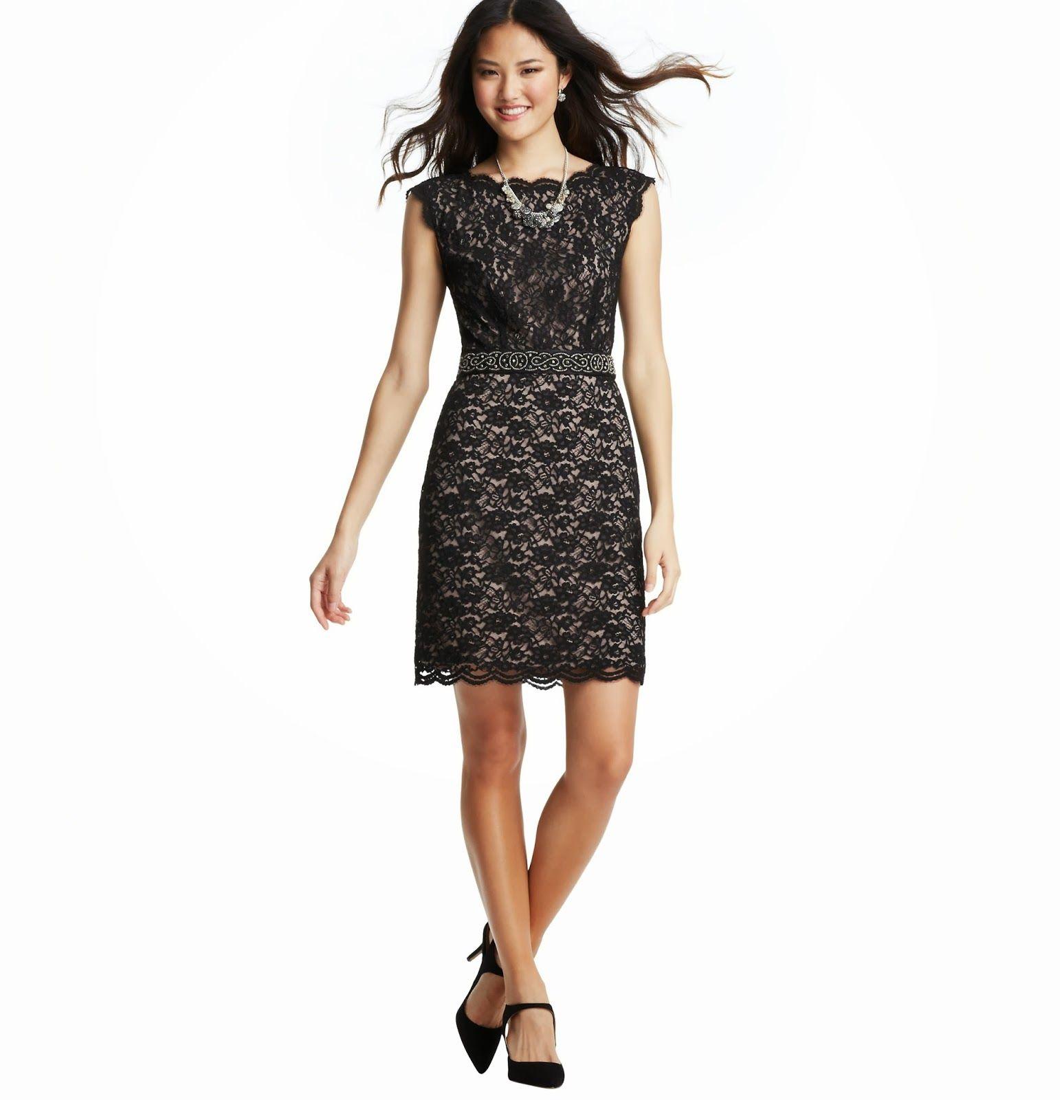 54% off LOFT Dresses Skirts - 🆕 Ann Taylor LOFT Cocktail Dress ...