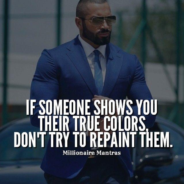 Millionaire Quotes True colour   images   Pinterest   Quotes, Real quotes and Life Quotes Millionaire Quotes