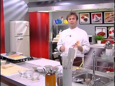 Accademia di pasticceria_Alice tv_Torta mille foglie ai frutti di bosco_...