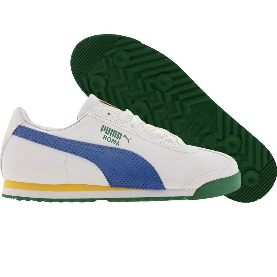 Puma Roma Games shoes