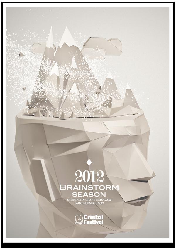 Cristal Festival By Alyssa Petretti Graphic Design Branding Typography Design Graphic Design Illustration