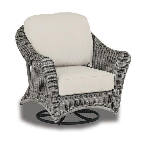 Saleem Patio Chair Set Of 4 Wicker Furniture Outdoor Wicker