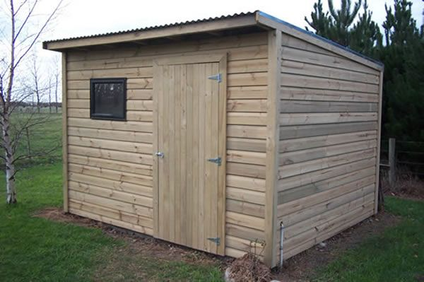 Wooden Sheds Nz Flat Roof Shed Building A Shed Shed Building Plans