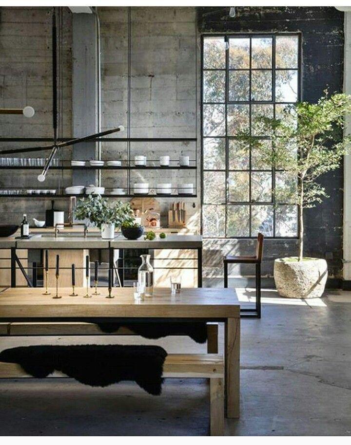 Modern Farmhouse | Pinterest | Küche, Innenarchitektur Und Lebenstraum