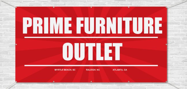 Banner 18x48 33 Amazon Tampa Vinyl Banners Outdoor Vinyl Banners Custom Banners