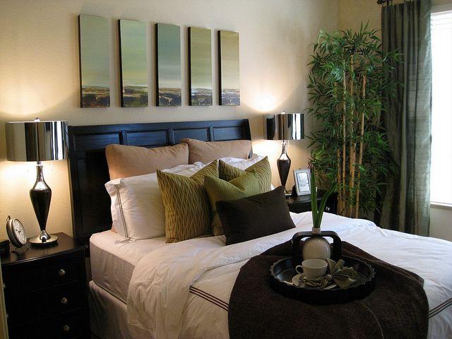 Die besten 25 erdiges schlafzimmer ideen auf pinterest boho bettdecken vintage schlafzimmer - Grunes wohnzimmer ...