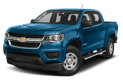 Cars Com Is There For Every Turn With The 2019 Chevrolet Colorado