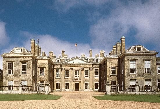 Provided by: Althorp House - Picture of Althorp House, Northampton ...
