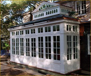 Custom Conservatory, Conservatories Our Artisans And Crafstsman Build  Exquisite Conservatories That Match The Architecture Of Your Home.