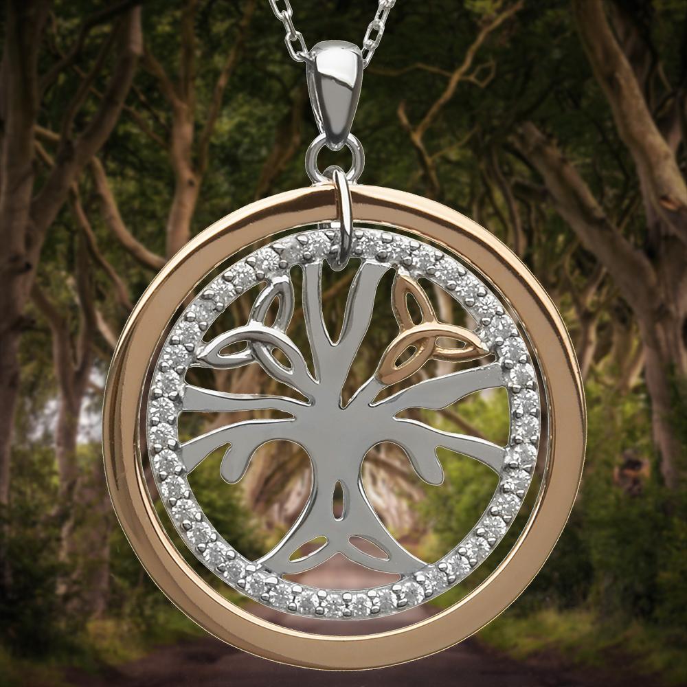 Pin By Rana Reddick Hoyle On Jewelry Irish Jewelry Silver Necklace Uk Layered Necklaces Silver
