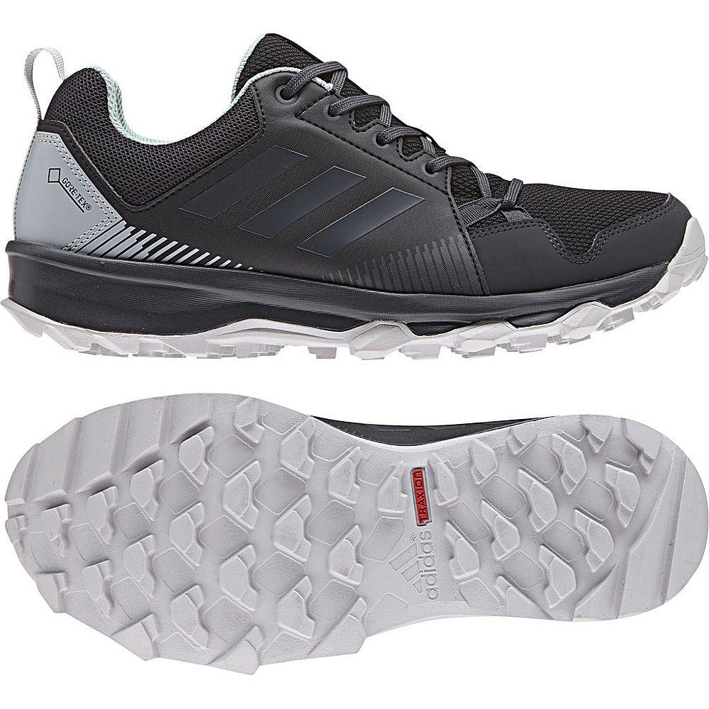 adidas Womens Terrex Tracerocker GTX Shoe   Trail running ...
